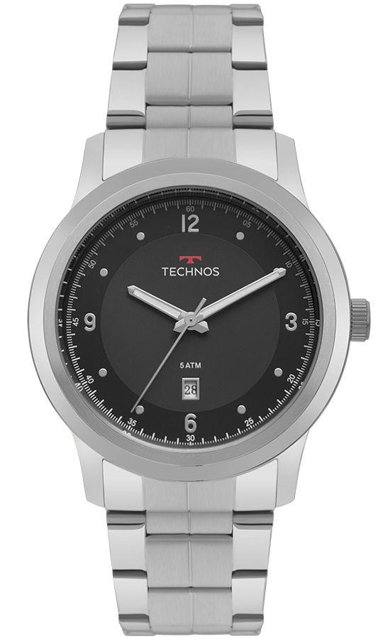 Relógio Technos Masculino 2115MRH/1P