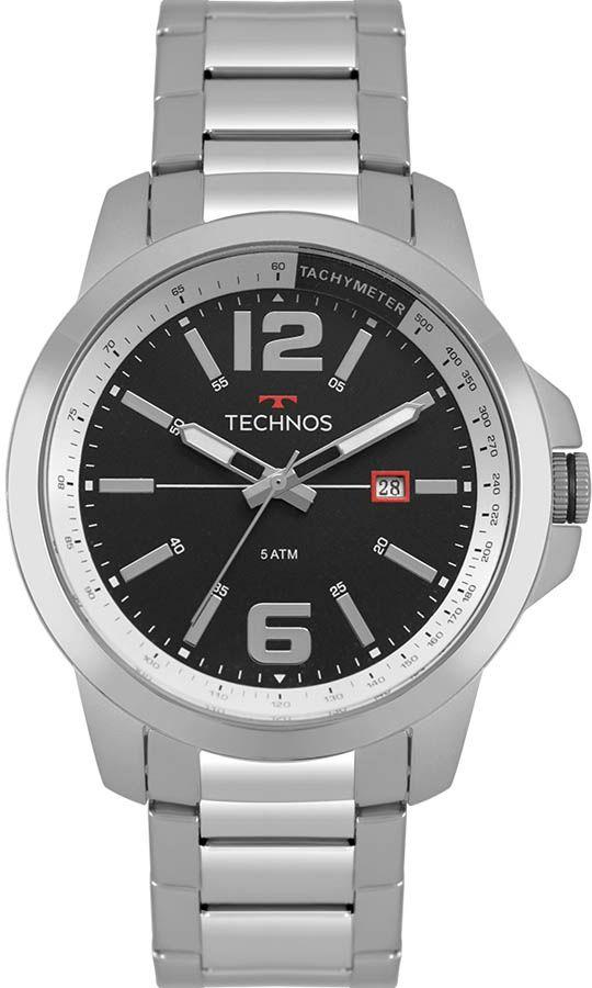 f10f856d7827c Relógio Technos Masculino 2115MRP 1P - Relógios de Fábrica