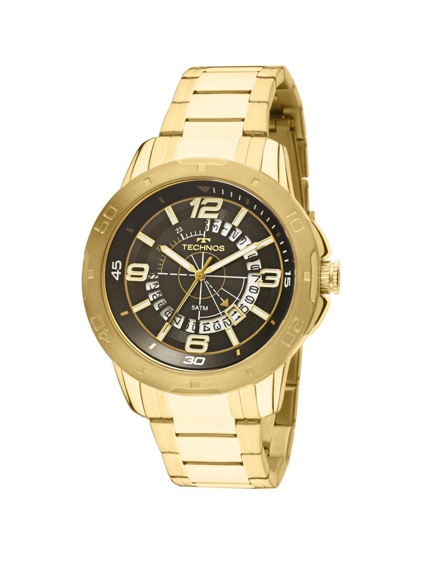 Relógio Technos Masculino 2315ACL/4P