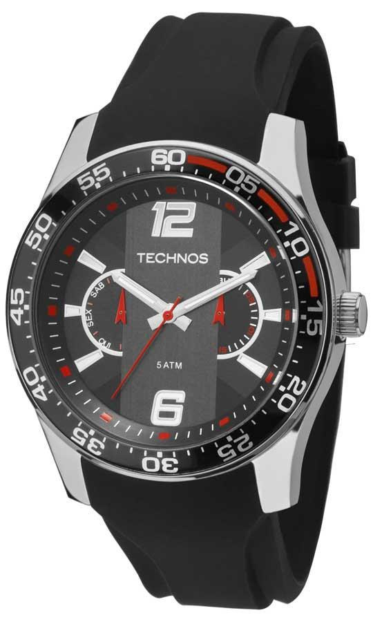 Relógio Technos Masculino 6P25BH/8P