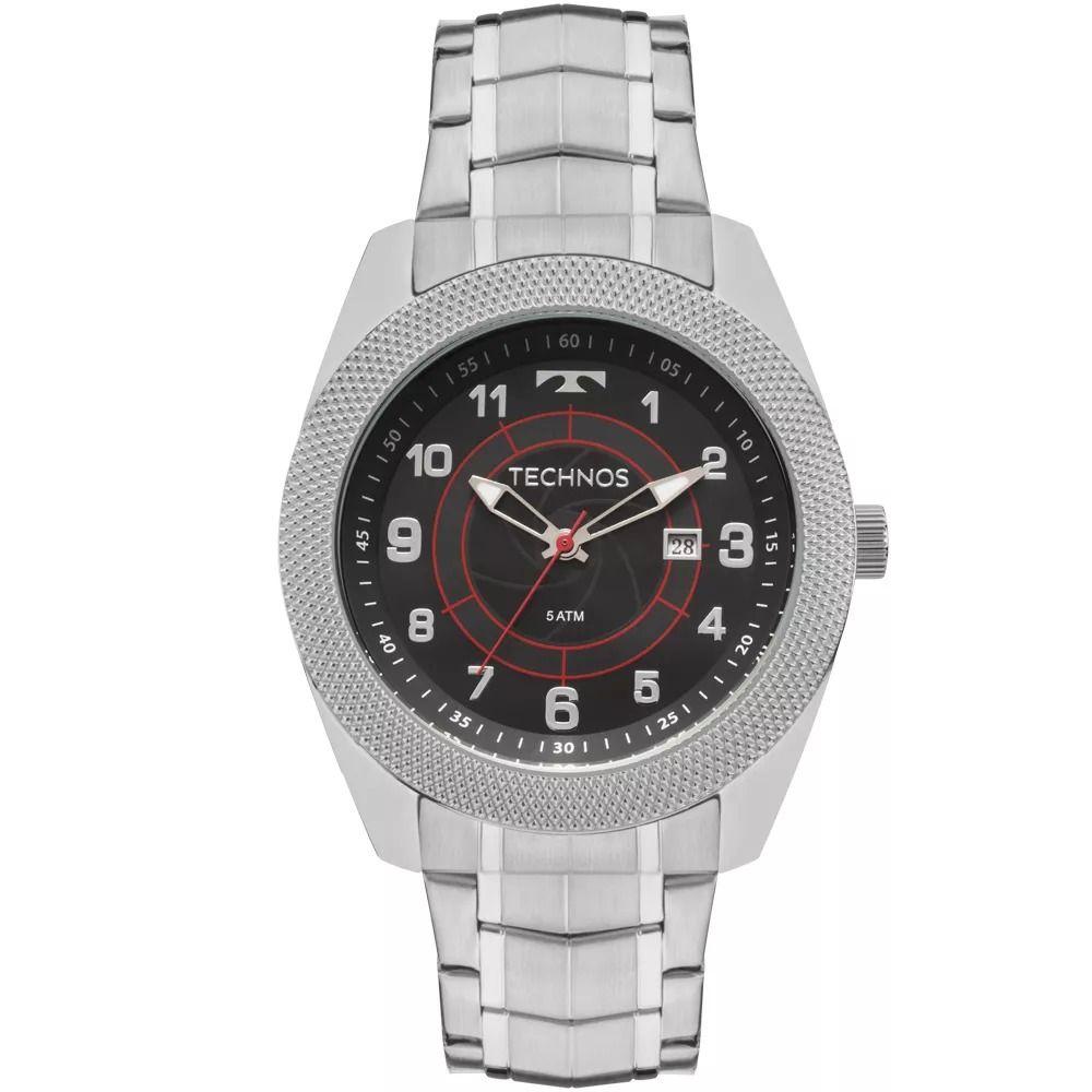 Relógio Technos Racer Masculino 2115LAV/1P