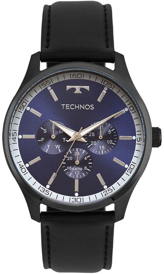 Relógio Technos Multifunção Masculino 6P29AJP/2A