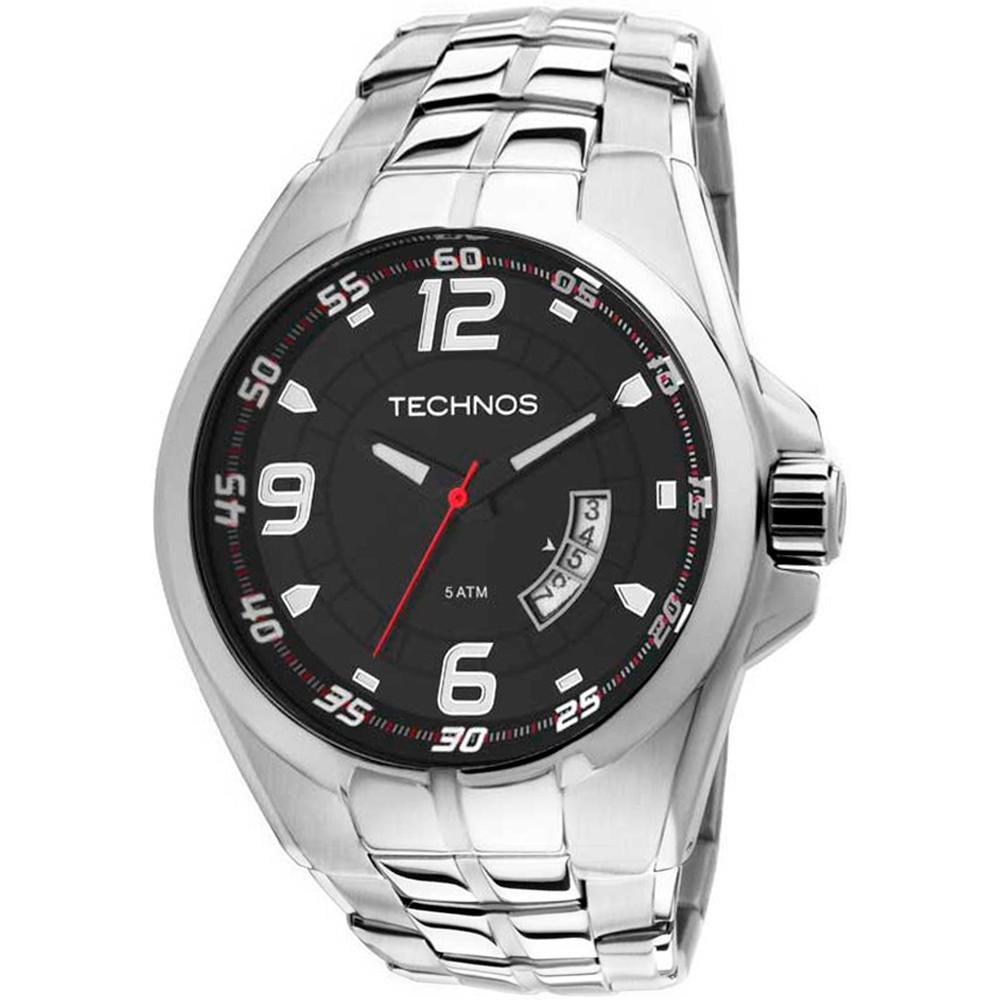 Relógio Technos Performance Racer Masculino 2115KSW/1R