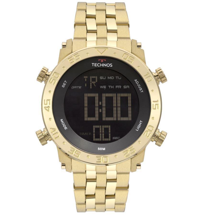 Relógio Technos Performance Digital Masculino BJK006AC/4P