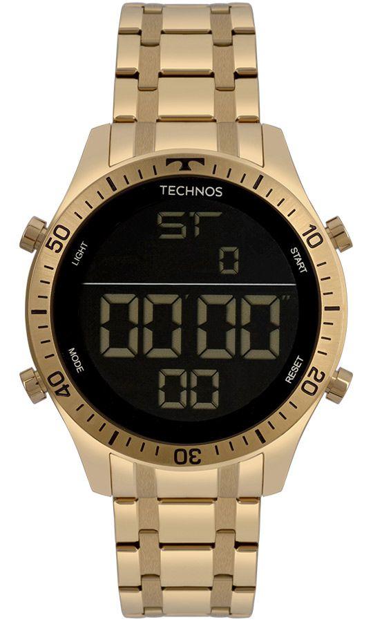 Relógio Technos Performance Racer Digital Masculino T02139AD/4P
