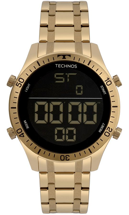 Relógio Technos Performance Racer Digital Masculino T02139AD/4P