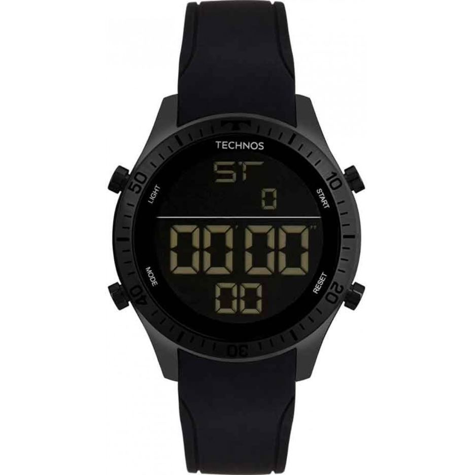 Relógio Technos Performance Racer Digital Masculino T02139AE/4F