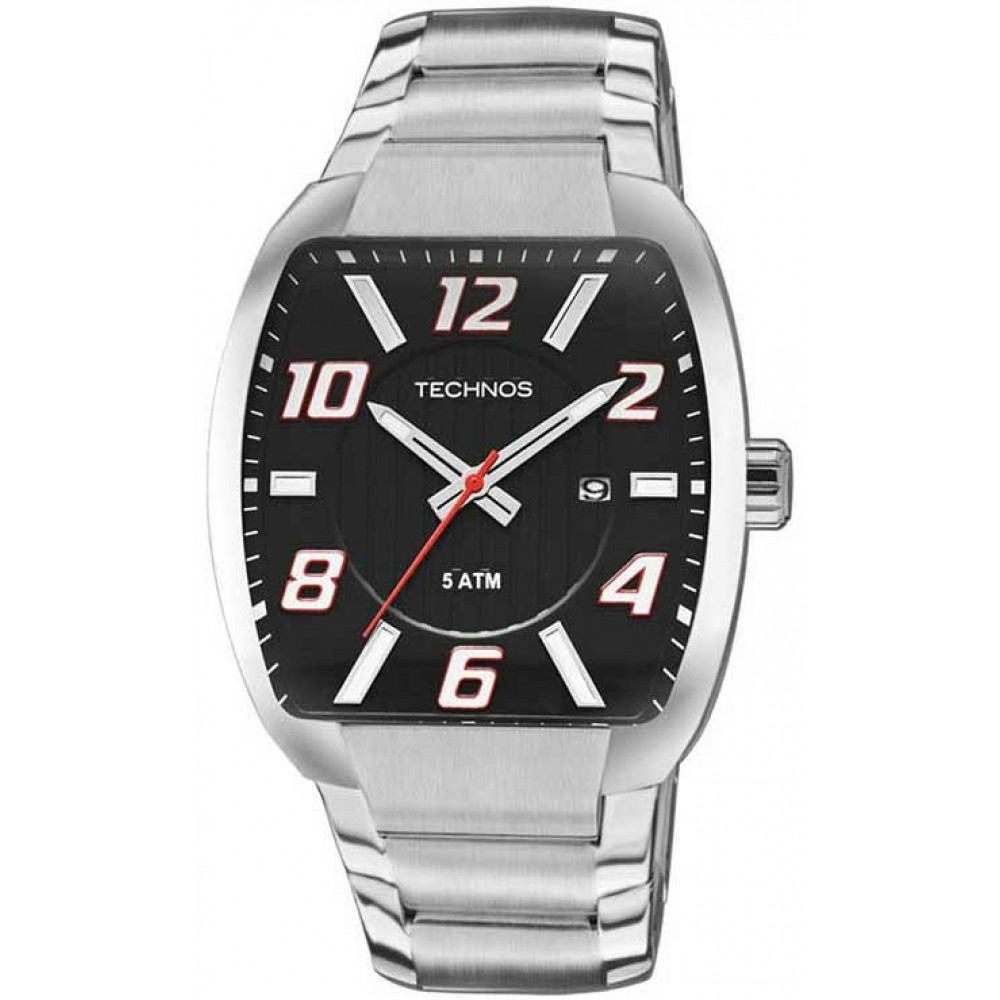 Relógio Masculino Technos Performance Racer 2115KLL/1P