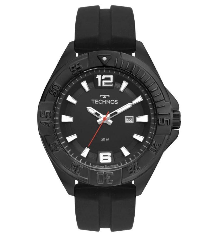 Relógio Technos Racer Masculino 2115MTN/8P