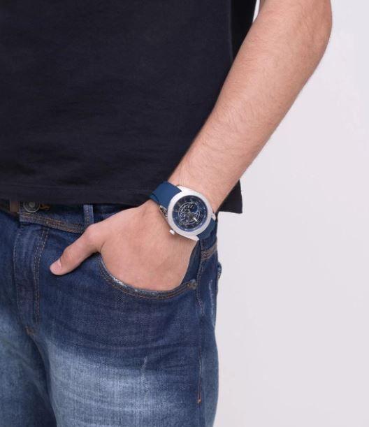 Relógio Technos Racer Masculino 6P29AIX/8A