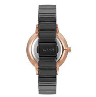 Relógio Technos Trend Bicolor Feminino 2033CT/5C