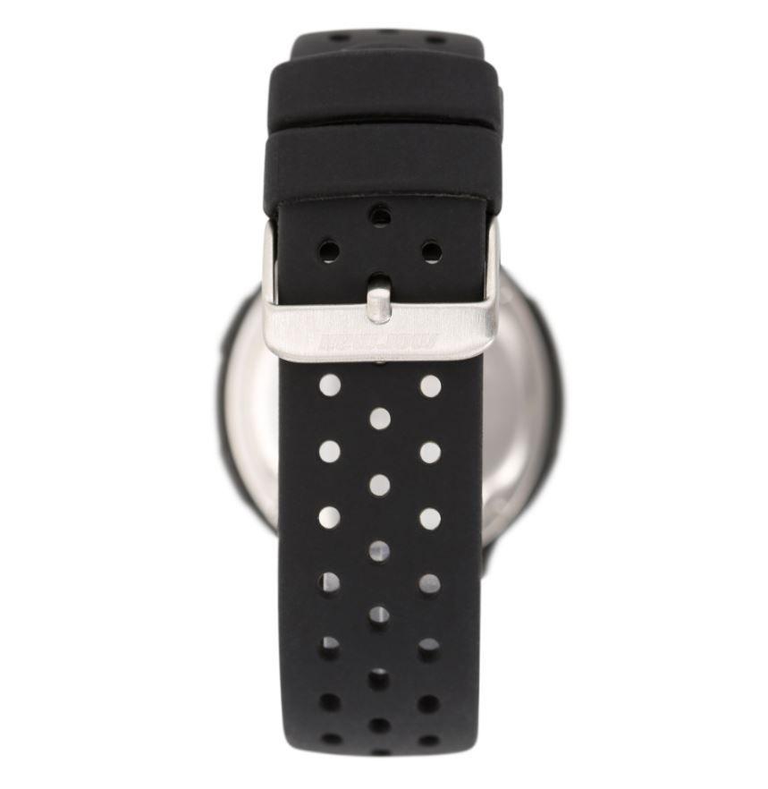 Relógio Mormaii Preto MO7700AA/8P