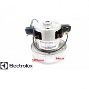 Motor Aspirador Trio Electrolux 220V 64300623 Original
