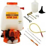 Pulverizador Motorizado A Gasolina 2t 26cc Vpm26l Vulcan
