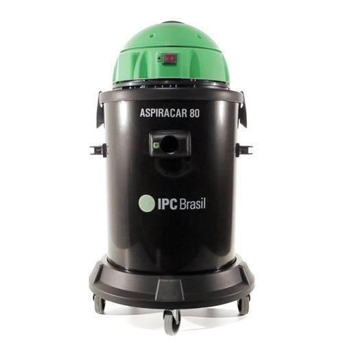 Aspirador IPC Aspiracar 80 220V 1400W 80 Litros