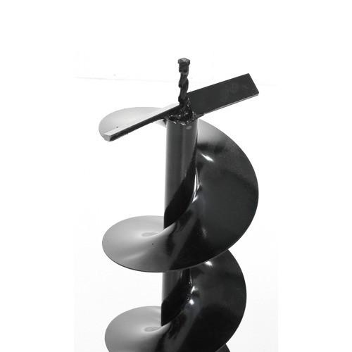 Broca Para Perfurador de Solo 30cm - BPS 52/52d TR 1551 - Branco