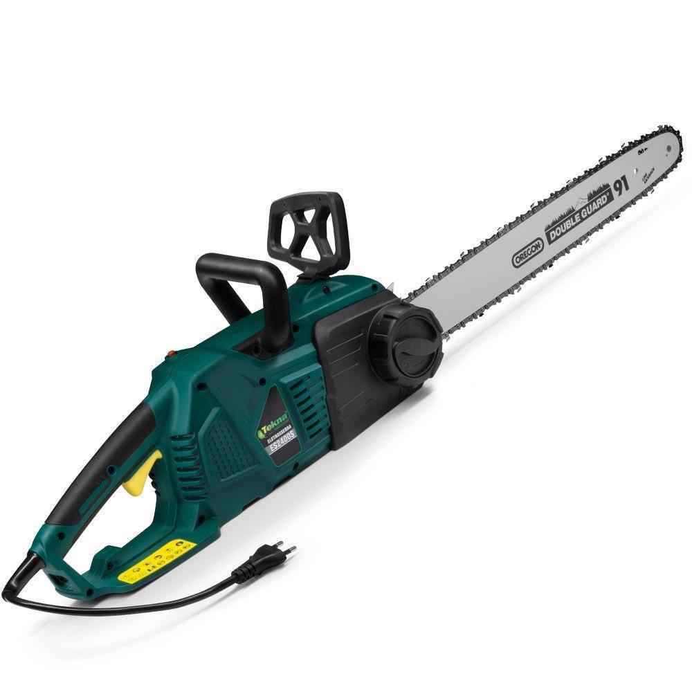 Eletrosserra Es2200 2200 Watts Sabre 18 (45 Cm) - Tekna