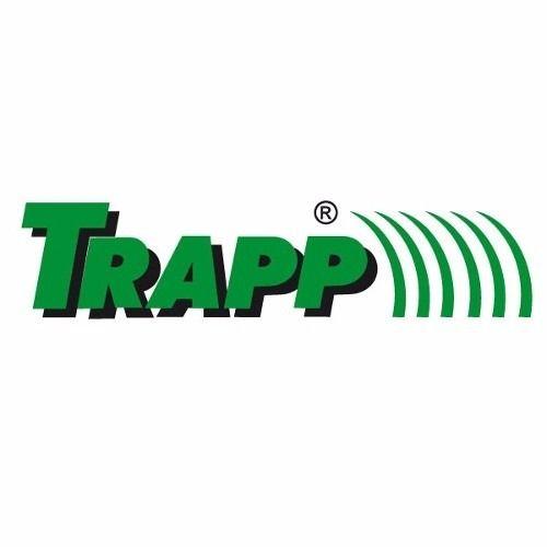 Enrolador De Mangueira Fixo Em 60 - Trapp