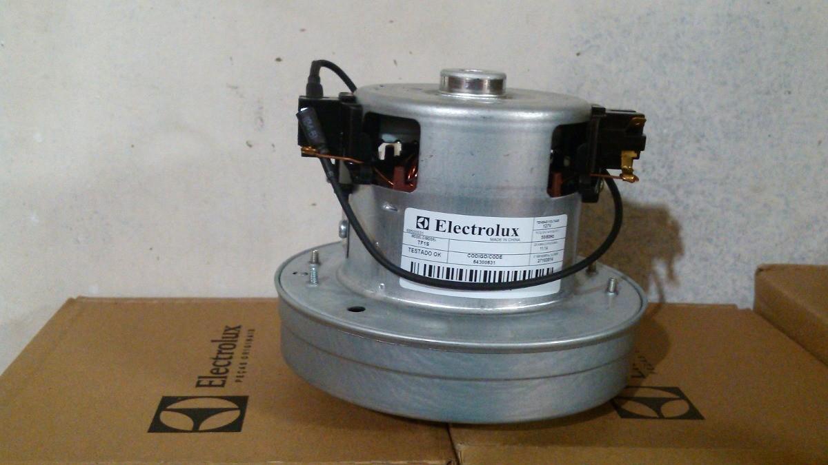 Motor 110v Aspirador Electrolux Max Trio 1400w 64300631