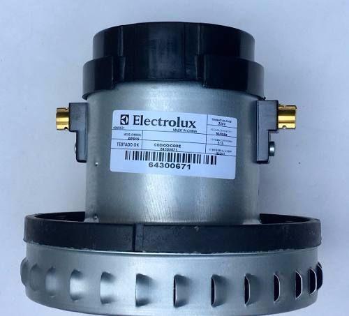 Motor BPS1S Para Aspirador Electrolux A10S, A20, Flex, AQP10 - 64300671