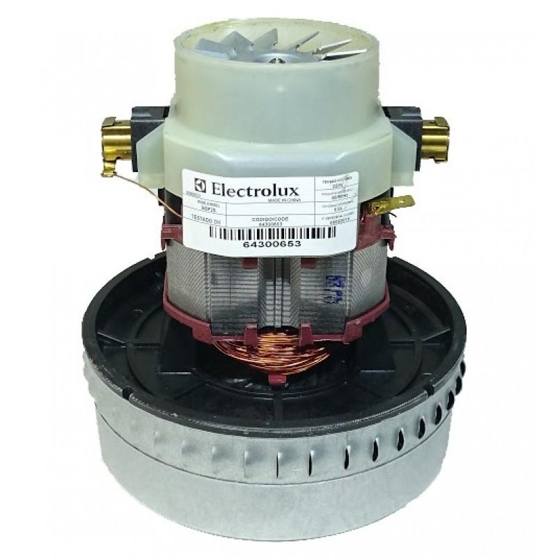 Motor Electrolux Bps2s 3-220v Cod:64300653