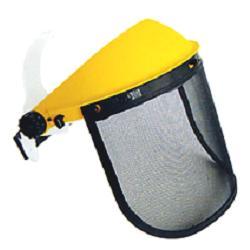 Protetor Facial Com Tela Cf210y Ccm