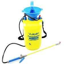 Pulverizador Manual - 5 Litros - VP5L - VULCAN
