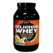 Delicious Whey 1kg QNT - Clube do Fit