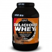 Delicious Whey 2,2kg QNT - Clube do Fit