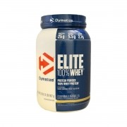 Elite 100% Whey Protein 907 Dymatize - Clube do Fit