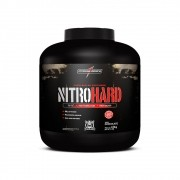 Nitro Hard Darkness 2,3kg - Integralmédica