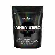 Whey Zero Refil 837g - Black Skull