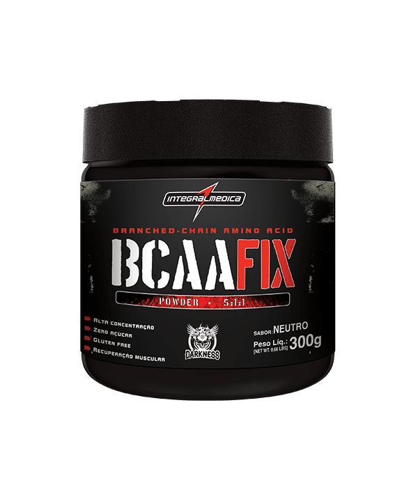 BCAA Fix Powder 300g - Integralmedica