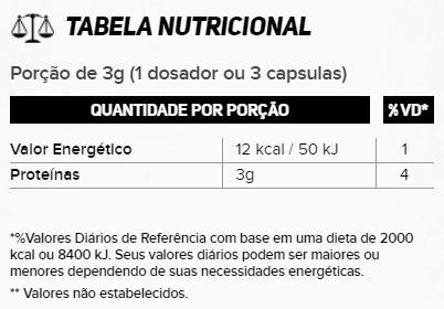Creatine Monohydrate Advanced Series 150g - Clube do Fit