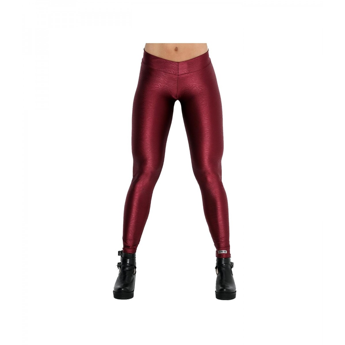 Legging Jaguar Croco - Rock Code