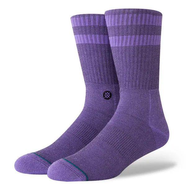 Meia Joven Neon Purple - Stance