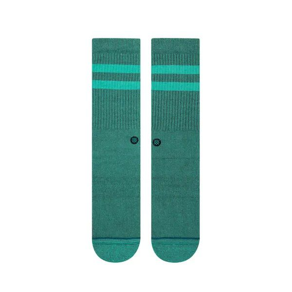 Meia Joven Neon Turquoise - Stance