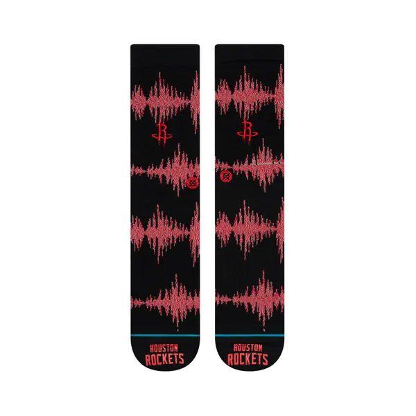 Meia Rockets 99 Wave - Stance