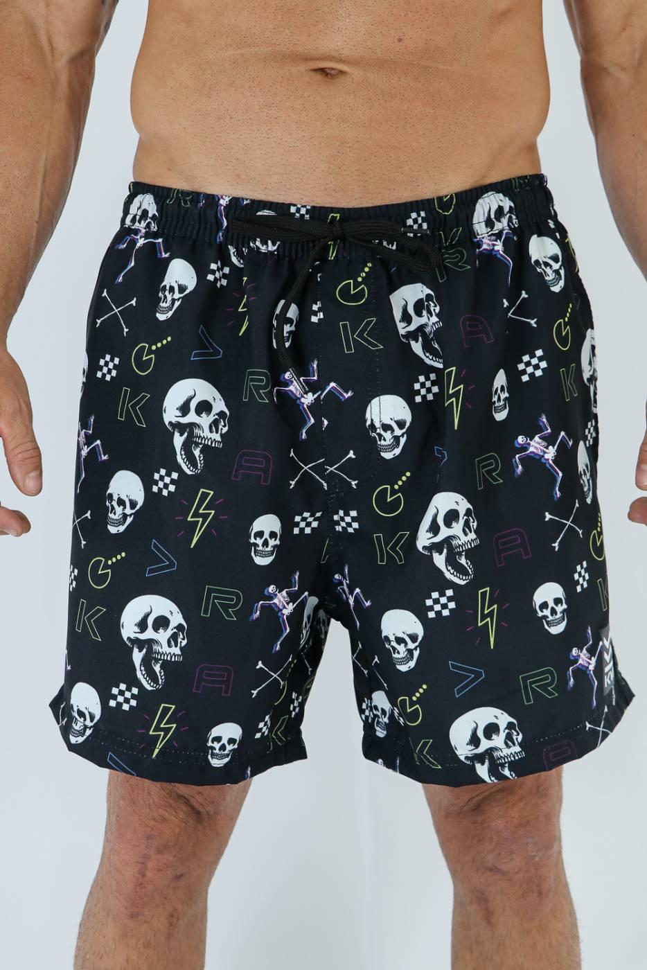 Shorts Slack masculino - KVRA