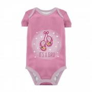 Body Baby Bailarina MC