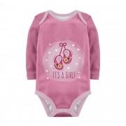 Body Baby Bailarina ML