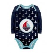Body Baby Barquinho ML