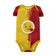 Body Baby Emoticons Beijo MC
