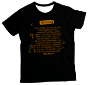 Camiseta Adulto 2021 365 dias PR