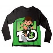 Camiseta Infantil BEN 10 ML