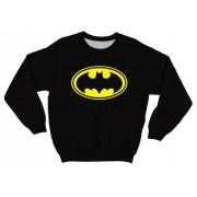Moletom Adulto Batman Simbolo
