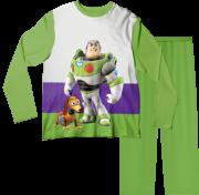 Pijama Adulto Buzz Toy Story PJML