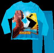 Pijama Adulto Pac Man Pixels 2 PJML