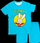 Pijama Adulto Simon PJMC