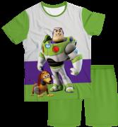 Pijama Infantil Buzz Toy Story PJMC